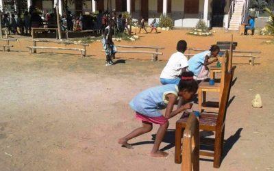 Photos : Jours de fête à l'école FANILO d'Andranomena en 2018 et 2019 (Association FIMAMIFA)