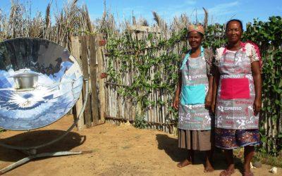 Photos : Le personnel dans les centres d'accueil de la région de Tuléar (2017 à 2020)